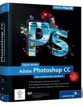 Adobe Photoshop CC 21.1.0.106 Crack
