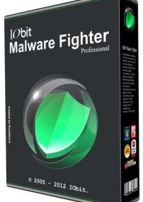 IObit Malware Fighter Pro 7.5.0.5842 Crack