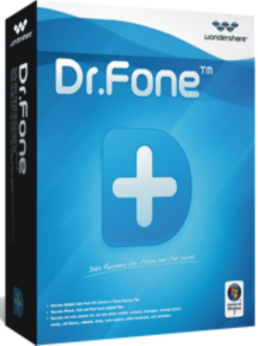 Wondershare Dr.Fone 10.3.2 Crack