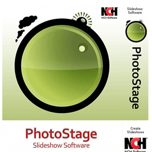 PhotoStage Slideshow Producer Pro 7.20 Crack & Registration Code