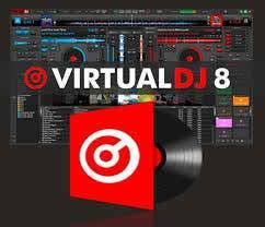 Virtual DJ 8.5 B5504 Crack