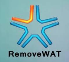 RemoveWAT Activator Crack 2.2.9 For Window 7, 8, 10 Latest 2020