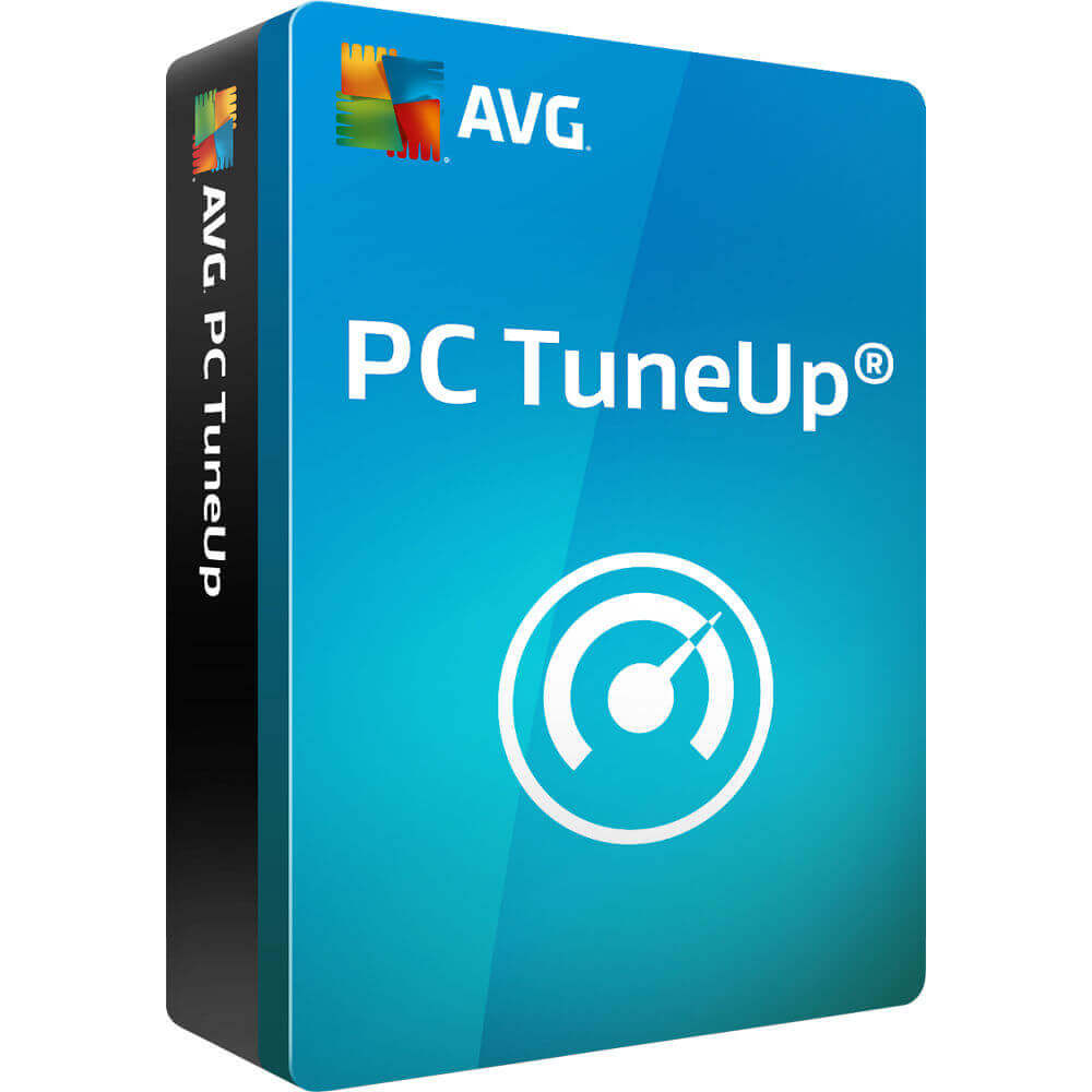 AVG PC TuneUp Pro Crack 20.1.1997 With Keygen Latest 2020