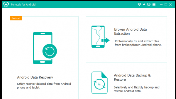 Aiseesoft FoneLab for Android Crack