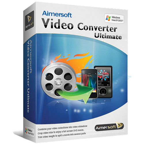 Any Video Converter Ultimate Crack + License Key [Latest]