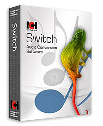 Switch Audio File Converter Crack + License Key Free Download