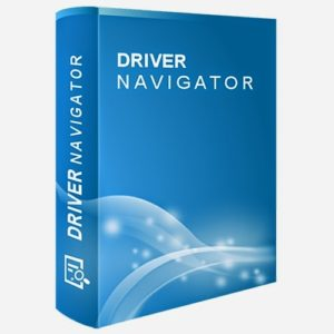 Driver Navigator Crack 3.6.10 + License Key (Latest 2020)