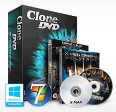 CloneDVD 7 Ultimate 7.0.2.2 Crack + License Key [Latest]