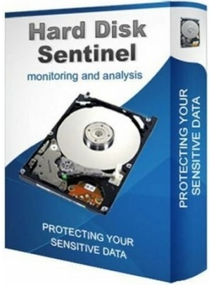 Hard Disk Sentinel Pro 5.61 Crack + Registration Key Update