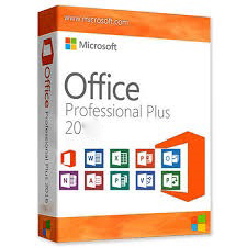 Microsoft Office Professional Plus Crack + Serial Key Free