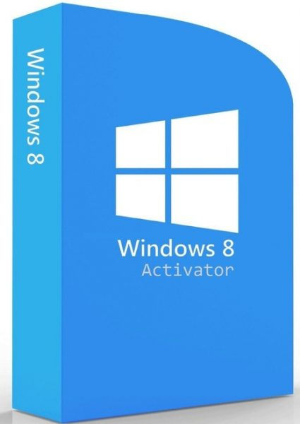 Windows 8 Activator Loader Full Version Free Download