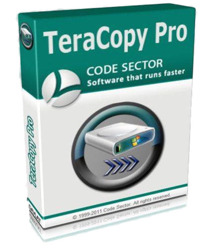 TeraCopy Pro Crack 3.7 + License Key Free Download [Latest]
