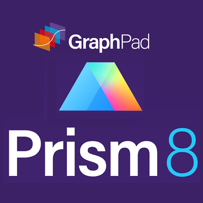 GraphPad Prism Crack +Serial Key